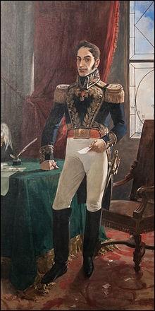 Du XVIe au XVIIIe siècle, l'Espagne et le Portugal ont colonisé l'ensemble des territoires centraméricains et sud-américains. Mais grâce au général Simón Bolívar, le Paraguay, l'Argentine, le Venezuela puis la Colombie obtiennent leur indépendance de 1811 à 1819. En 1825, les Européens n'ont presque plus de colonies. Quel pays sud-américain gardera le portugais comme langue officielle ?