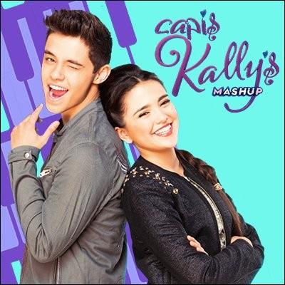 De qui Kally est-elle amoureuse ?