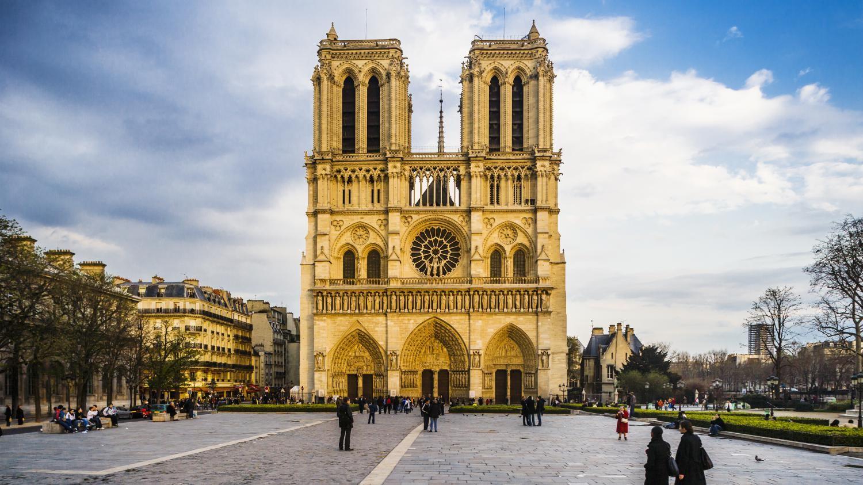 Pour Notre-Dame de Paris