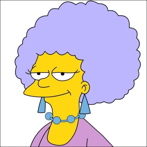 Et voici Patty ! Qui est-elle pour Bart ?