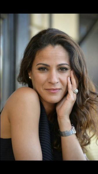 Quel est le rôle de Leïla Bediar dans la série ?