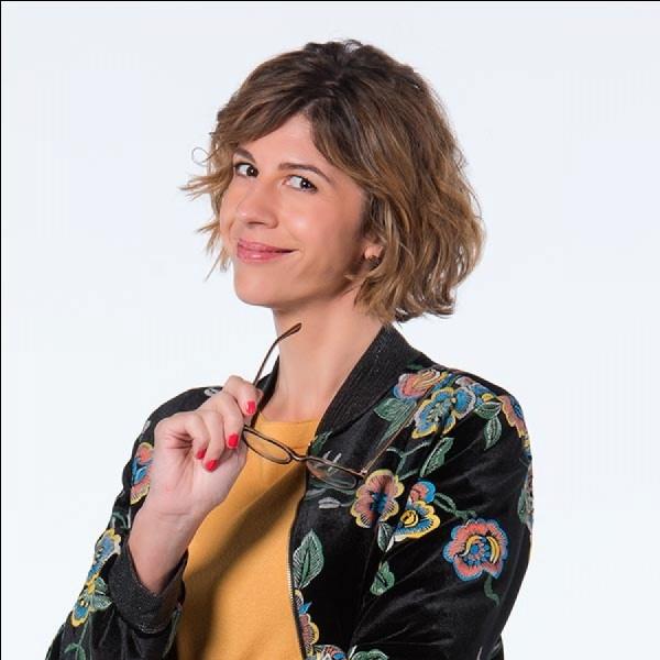 Comment s'appelle Juliette Tresanini dans la série ?