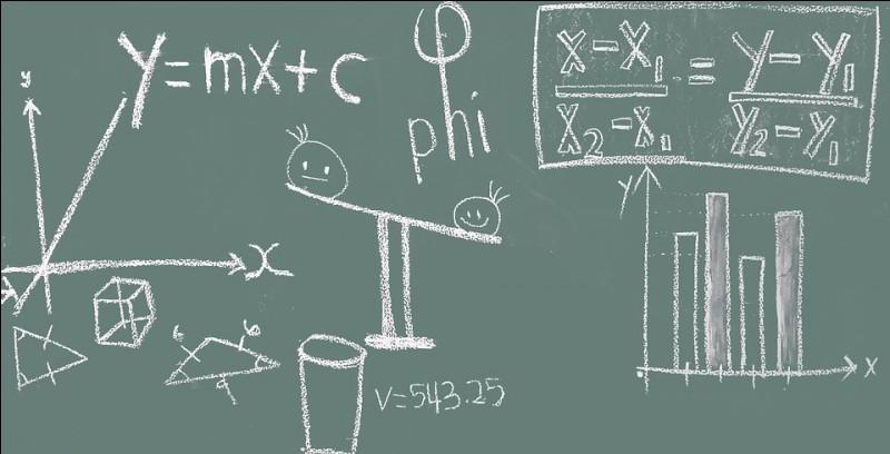 /Mathématiques/ Résolvez cette simple équation : 2*(-4)=3x+1