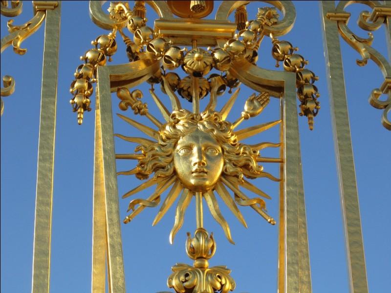 """/Histoire/ Quel roi était appelé """"Roi Soleil"""" ?"""