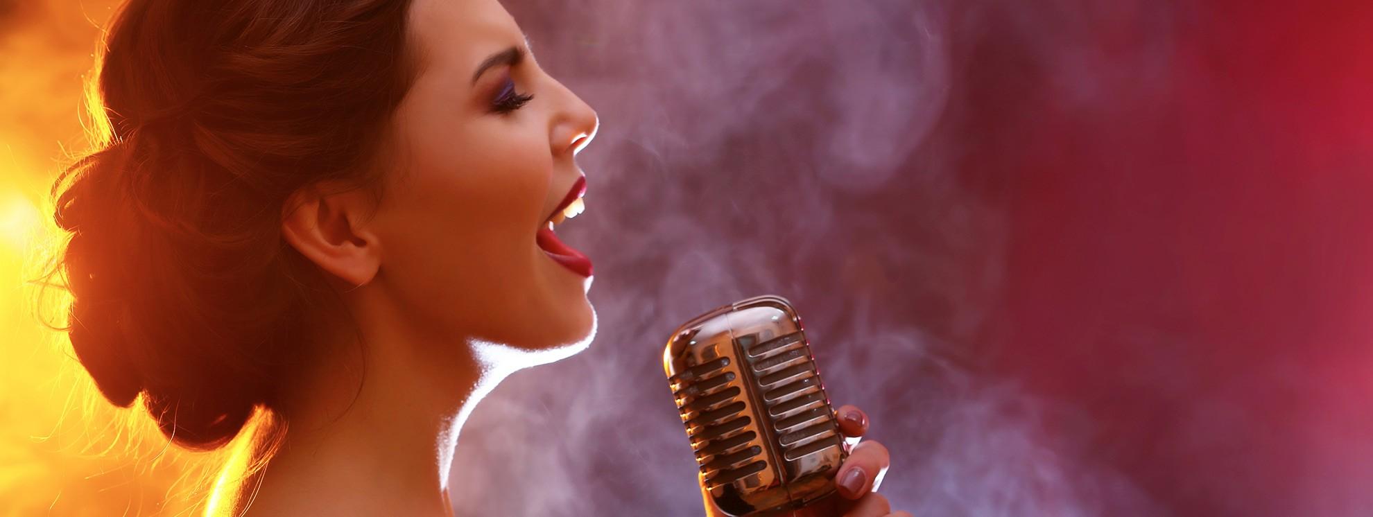 Es-tu fait pour devenir chanteur ?