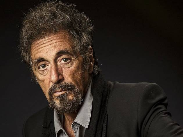 Les films avec Al Pacino
