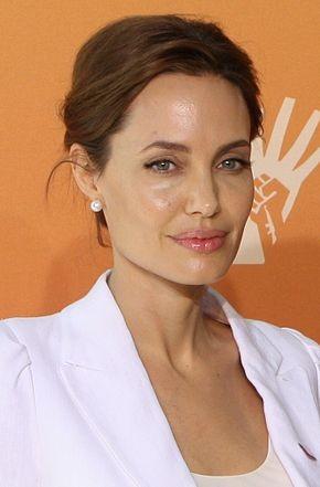 Les films avec Angelina Jolie