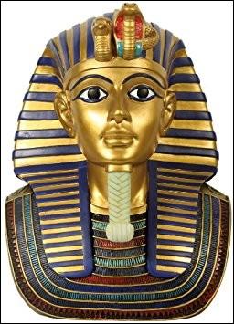 Qui régnait dans l'Égypte antique? (En anglais)