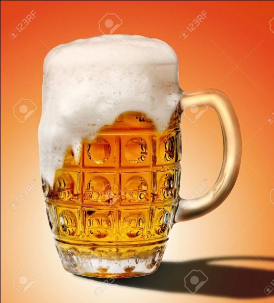 Pouvez-vous me dire quelle bière parmi ces trois là est originaire de Champagne-Ardenne ?