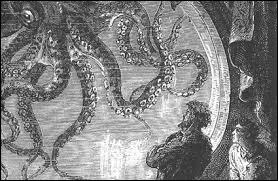 """Quel livre de Jules Verne constitue une suite à """"Vingt mille lieues sous les mers"""" ?"""