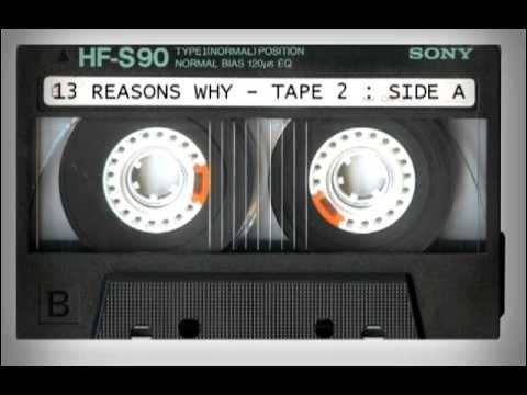 Qui a donné les enregistrements de cassettes aux parents d'Hannah ?