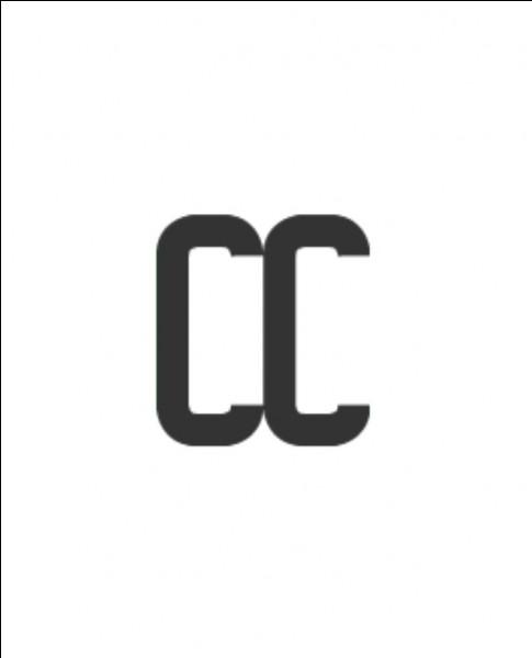 """Que veut dire """"cc"""" ?"""