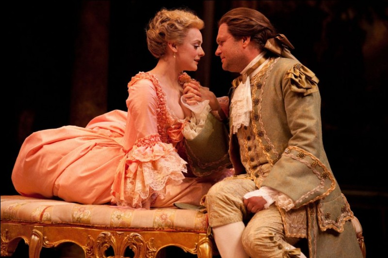 """Dans """"Le Misanthrope"""" de Molière, de qui Alceste est-il amoureux ?"""