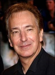 Quelle était la nationalité de Alan Rickman ?