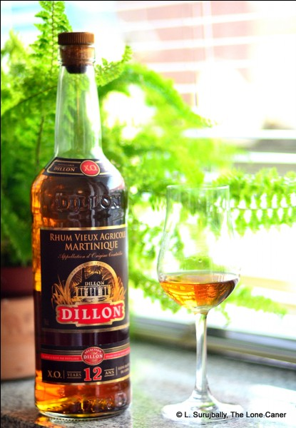 """Bien entendu, quand on associe le nom des DOM-TOM avec le mot """"boisson"""" on pense directement au rhum. De quelle île est originaire le rhum Dillon ?"""