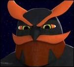 Qui est le Hibou Noir ?
