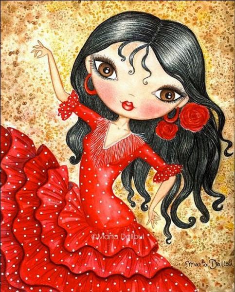 """Complétez les paroles de """"Carmen"""", opéra de Georges Bizet : """"L""""amour est enfant de Bohème qui n'a jamais jamais connu..."""""""