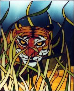 Le tigre est le plus grand félin sauvage :