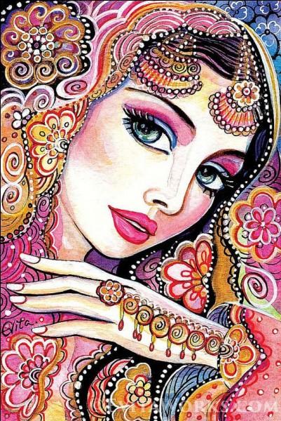 Qui est la Marocaine Leïla Slimani ?
