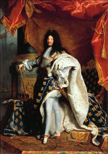 Les rois de France ont toujours habité Paris :