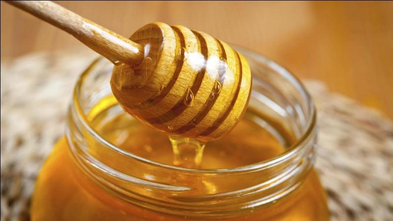 De quel arbre provient le miel des Vosges qui possède une AOP ?