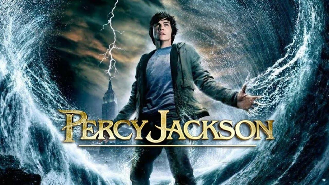 Quel personnage de ''Percy Jackson'' es-tu ?