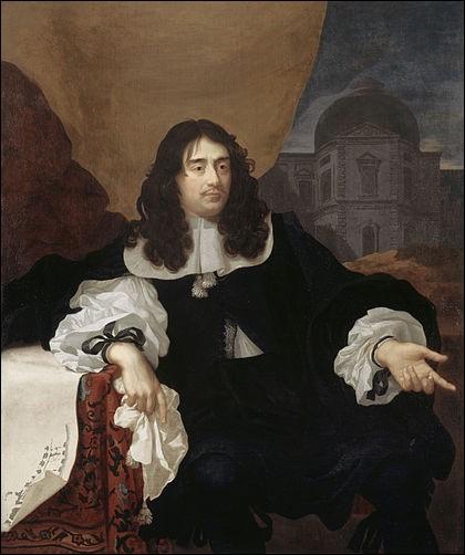 Qui est cet architecte français, connu notamment pour les châteaux de Vaux-le-Vicomte et de Versailles ?