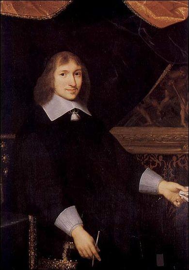Qui est cet homme surintendant des finances de 1653 à 1661 ?