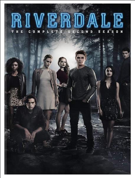 """K.J Apa est l'interprète de Jughead Jones dans la série """"Riverdale""""."""