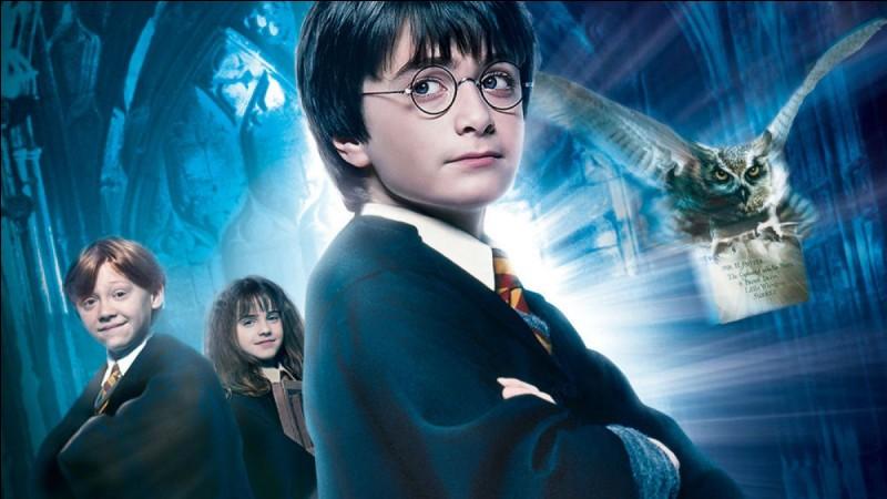 Quels sont les prénoms des enfants de Harry Potter ?