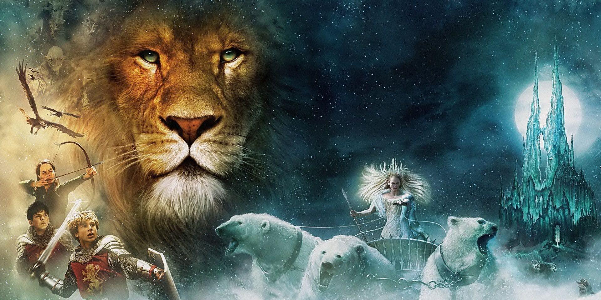 Quel est ton personnage dans 'Narnia' ?