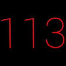 De combien de membres étaient composé le groupe de rap 113 ?