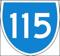Quel élément chimique a pour numéro atomique le 115 ?