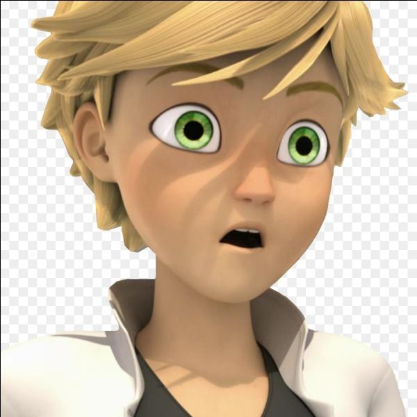 Qui est amoureuse d'Adrien ?