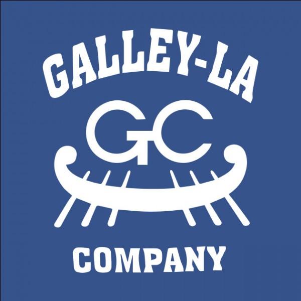 Qui est/a été membre de Galley-La Company ?