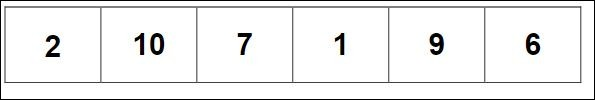 """Associer un nombre donné à son écriture chiffrée. Tâche proposée aux élèves : """"Dans cet exercice, vous allez entourer les nombres que je vais vous dire. Vous entourerez seulement un nombre par ligne. Entourez le nombre 1."""" Cet exercice évalue ..."""