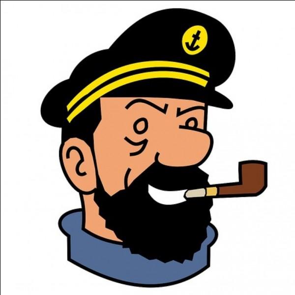 Dans quel tome le capitaine Haddock apparaît-il pour la première fois ?