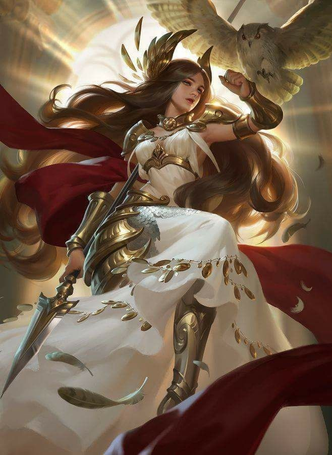 Connais-tu vraiment les dieux et déesses de la mythologie ?
