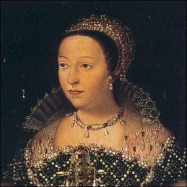 Quelle femme de pouvoir devint régente durant la minorité du futur roi Charles IX ?