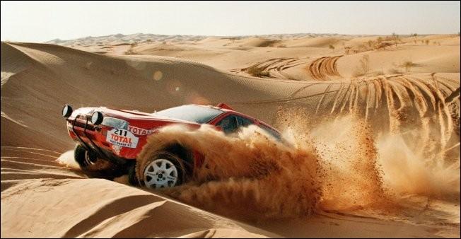 Qui a créé le Paris-Dakar, dont la première édition a eu lieu en 1978 ?