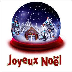 Comment dit-on Noël en espagnol ?