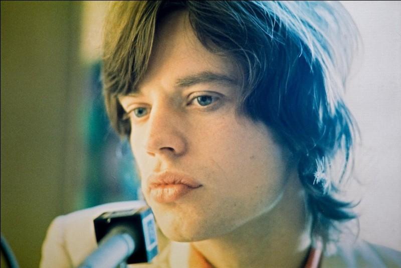 Le chanteur des Rolling Stones, Mick Jagger, est-il arrière-grand-père ?