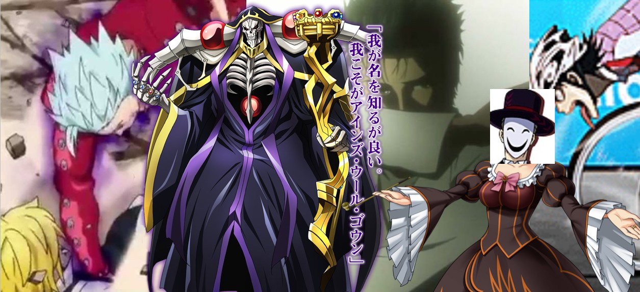 Animes aux bons openings - 1