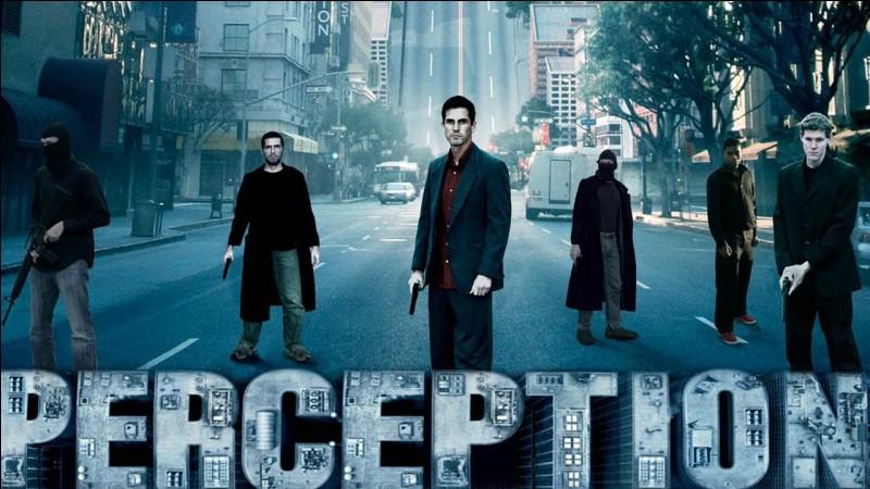"""""""Inception"""" est un film de Xavier Dolan."""