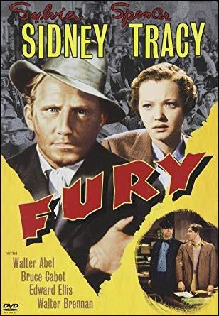 """""""Fury"""" fut réalisé par Fritz Lang."""