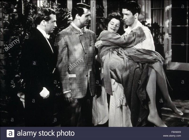 """""""Femme"""" est le titre d'un film de Georges Cukor."""