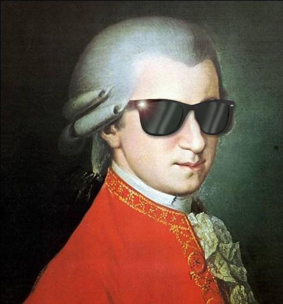 """Milos Forman a-t-il réalisé """"Amadeus"""" ?"""