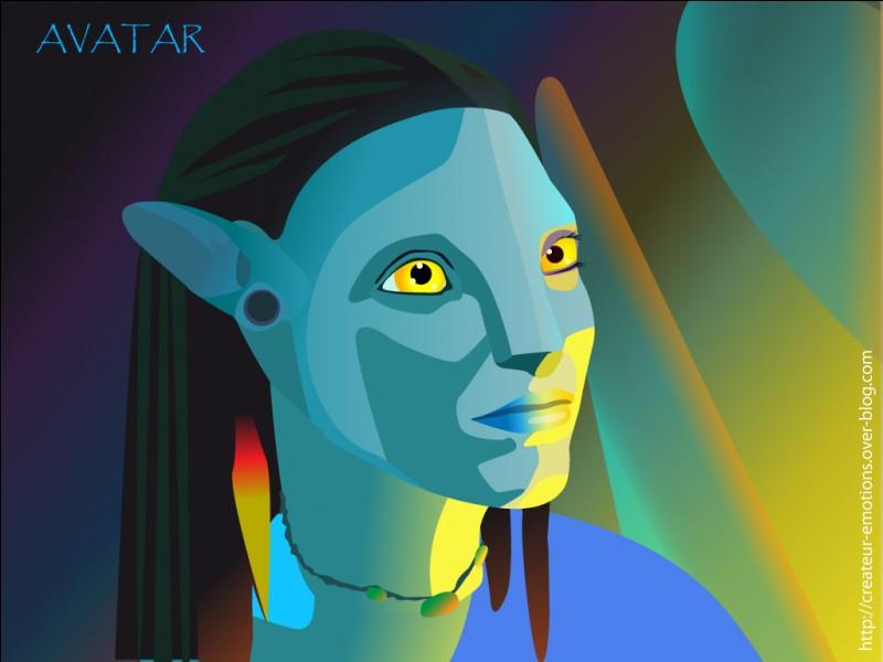 """""""Avatar"""" est un film mis en scène par James Cameron."""