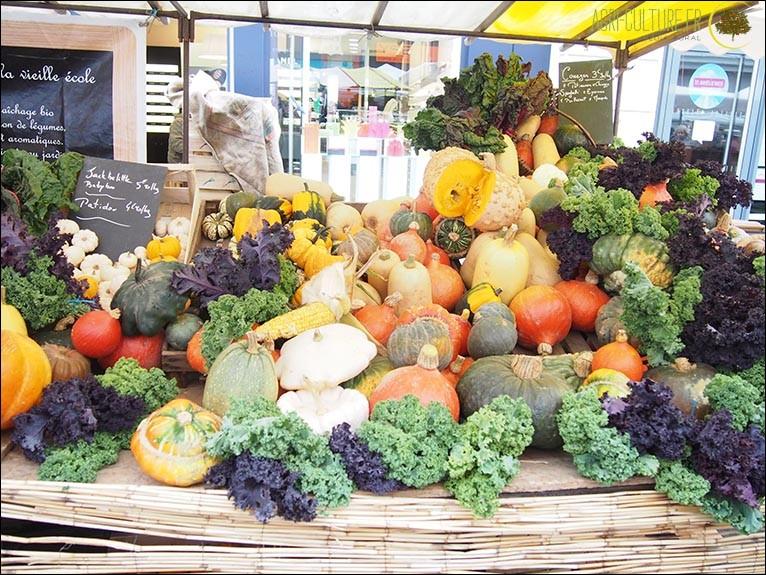 À Rouen, avec l'automne revient la fête consacrée à la gastronomie normande. C'est la...