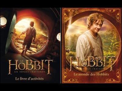 Qui est l'auteur du roman ''Le Hobbit'' ?